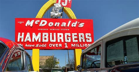 mcdonalds   surprise  cbs news
