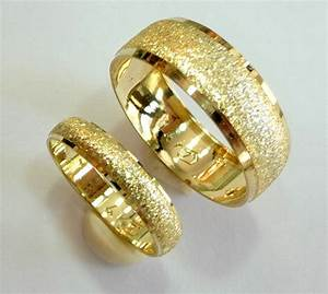 yellow gold wedding rings for men With wedding ring for a man