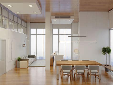 minimalistic interiors high rise apartment with stunning minimalist interior