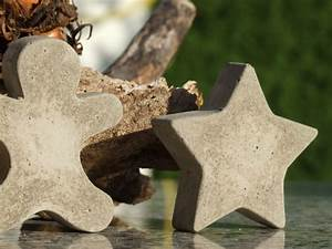 Silikonformen Für Beton Kaufen : beton deko f r weihnachten mit rayher gie formen ~ Michelbontemps.com Haus und Dekorationen