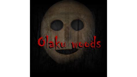 olaku woods scary horror game roblox