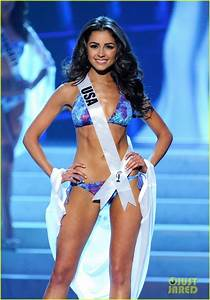 Miss USA Olivia Culpo Wins Miss Universe Pageant!: Photo ...