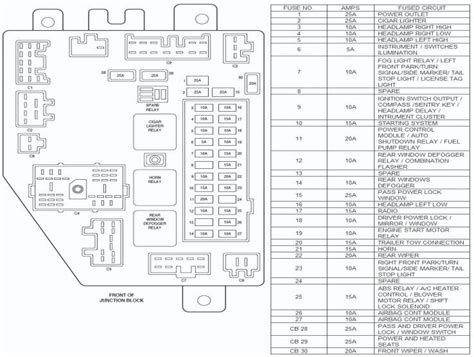 2000 jeep radio wire diagram teachingwitharchives
