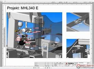 Terex Fuchs Mhl 340e 4000 Wiring Diagram