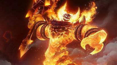 Wow Classic 4k Wallpapers Warcraft Backgrounds Personaje
