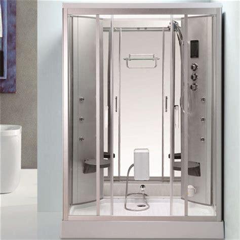 Shower Bath With Jets by Os Cercos Traseiros Do Chuveiro Do Dos Jatos Da