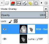gimp invert colors gimp digital bconversion