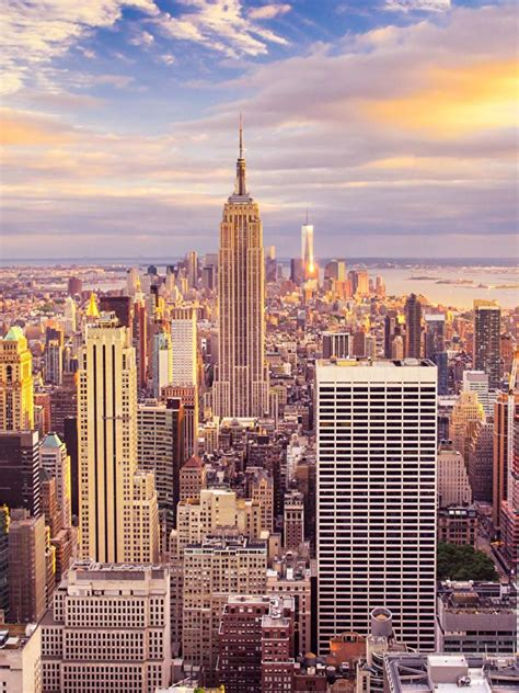 Nyc Iphone X Wallpaper 4k by New York City 2560x1440 Wallpapers