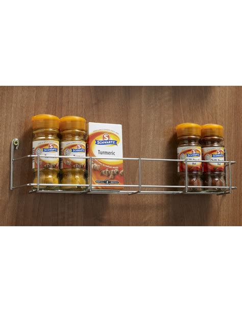 Wide Spice Rack by Ktpw300c Wall Tandem Storage Baskets Pull Out For 300mm