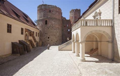 Bauskas pils un muzejs - Skolēnu ekskursijas