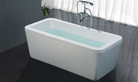 Square Bathtub by Hs B515 Small Square Bathtub Small Size Squar Bath Tub