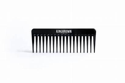 Comb Texture King Brown Kbp Hair