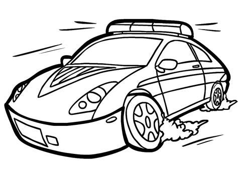 disegno  moto della polizia lego da colorare disegni da