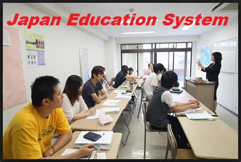 education system  japan review