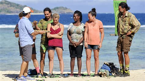 The Twists Keep Coming As A Former Castaway Returns On ...