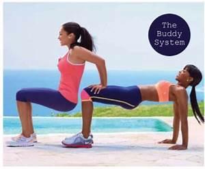 Find Your Workout Buddy - Underground Athlete