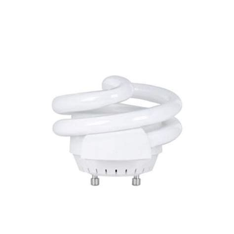 feit electric 60w equivalent soft white 2700k spiral