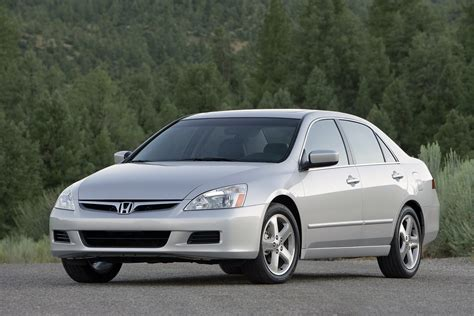 Honda Accord Picture by 2006 Honda Accord Review Top Speed