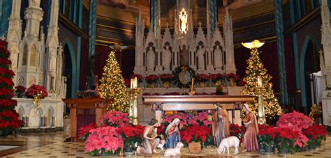mass christmas gift ideas mass plans the gift of catholic resources
