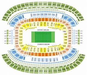 2018 Cotton Bowl Ticket Packages