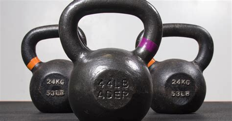 kettlebell kettlebells weight body loss workout any greatist fitness ultimate styles