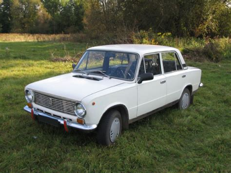 flos lada features of software business in the russian backwoods