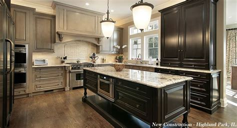 kitchen cabinets that look like furniture the island that looks like furniture open