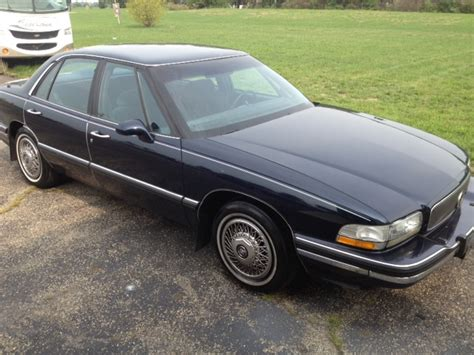 Buick Lesabre 1992 by 1992 Buick Lesabre Pictures Cargurus