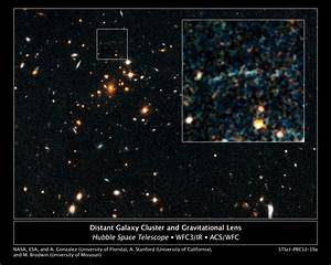 Hubble Finds Heaven - Pics about space