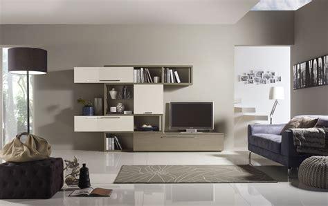 soggiorni living moderni soggiorni moderni color tortora soggiorno larice lucido