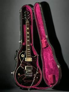 Photograph: Jeff Hanneman's First Guitar
