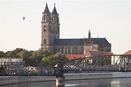 Magdeburg - The City