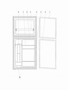 Frigidaire Ffph45f4lm Compact Refrigerator Parts