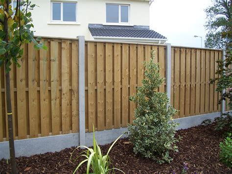 Garden Fence by Previous Customers And Developments We Worked With