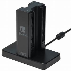 Hori Joy Con Charge Stand Accessoires Nintendo Switch