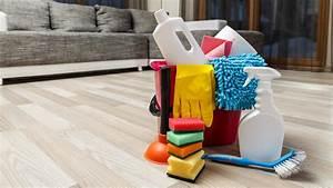 Eigene Wohnung Was Braucht Man : zum putzen braucht man nur drei reiniger ~ Bigdaddyawards.com Haus und Dekorationen