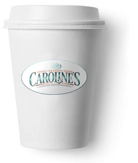 Caroline's coffee roasters is located in grass valley, calif. Caroline's Joplin | Old fashioned ice cream, Chocolate cappuccino, Coffee lab