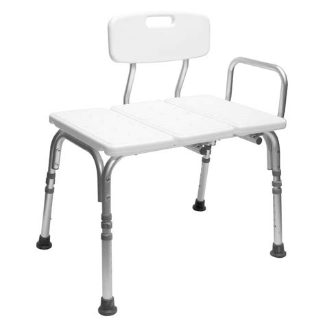 carex health brands transfer tub seat fgb15300 0000 the