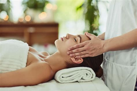 Massges Spa Treatment And More Rejuvenation Wellness
