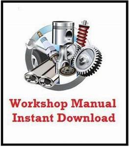 Kawasaki Kfx450r Atv Service Repair Workshop Manual 2008-2010