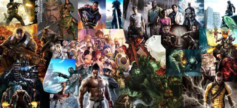[49+] Epic Gaming Wallpaper on WallpaperSafari