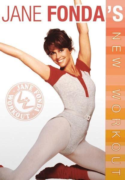 fonda jane workout dvd exercise evolution 1985 amazon weight allmovie loss going easy fondas services