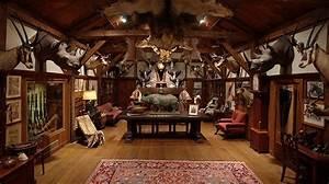 Hunting Lodge Design Ideas Smooth Decorator
