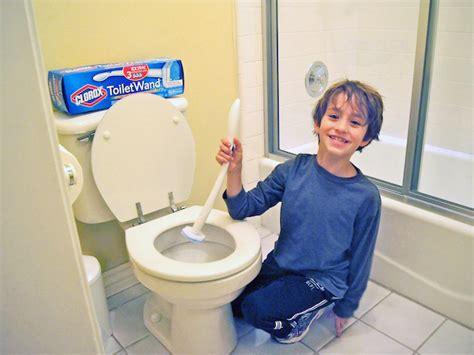 mom at the toilet mum squad fresh new year mumtastic