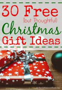 30 free but thoughtful christmas gift ideas money saving mom 174