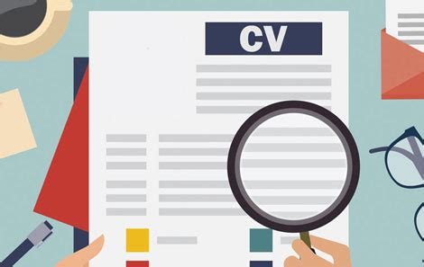 Make My Cv by How To Write A Cv My World Of Work