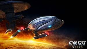 Star Trek Online Brings Classic Features to Console - MMO ...