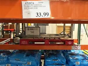 Costco vs amazon 10 items i39m no longer buying at costco for Costco natural dog food