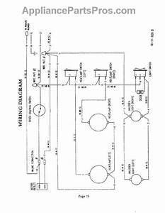 Parts For Thermador H30hqs  Wiring Diagram Parts