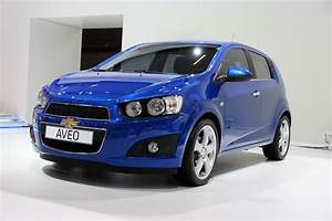 Chevrolet Concessionnaire : chevrolet aveo du concessionnaire scimi ~ Gottalentnigeria.com Avis de Voitures